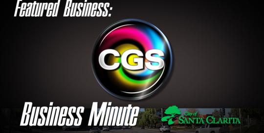 CGS Project