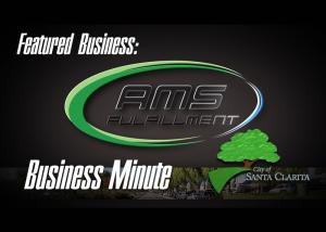 AMS Fulfillment Project