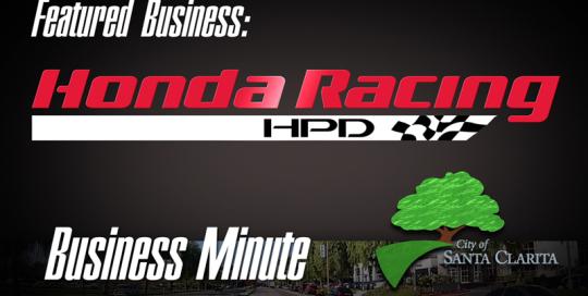 Honda Racing Project
