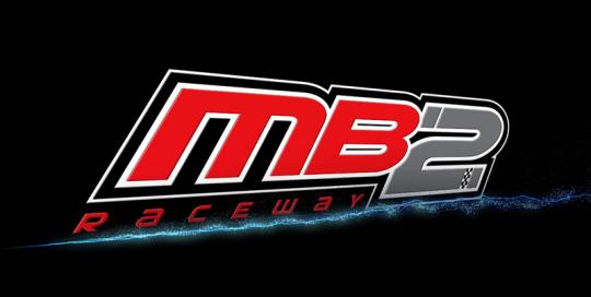 MB2 Raceway project